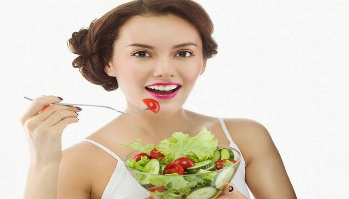 nutrotious diet for glowing skin-Netmarkers