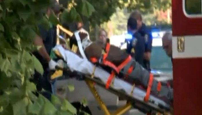 three men shot by gunman captured live on Facebook video-Netmarkers