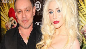 Courtney Stodden-Doug Hutchinson