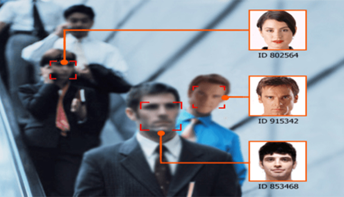 What is Google face recognition technology