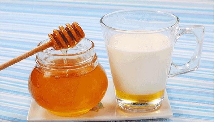 Mixture of Honey and Milk-Netmarkers