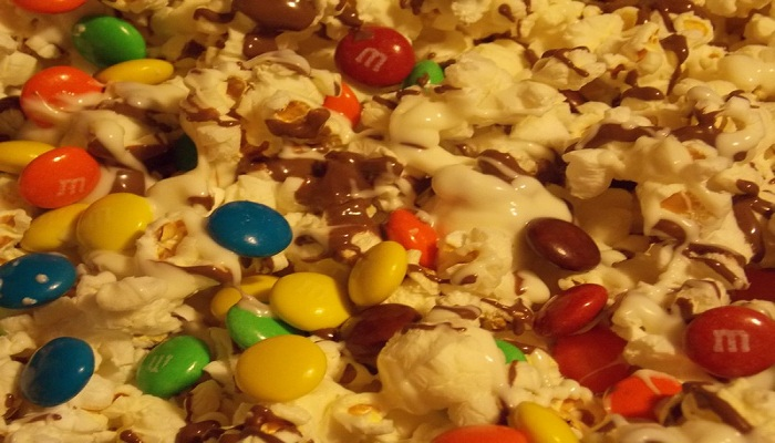 Porpcorns