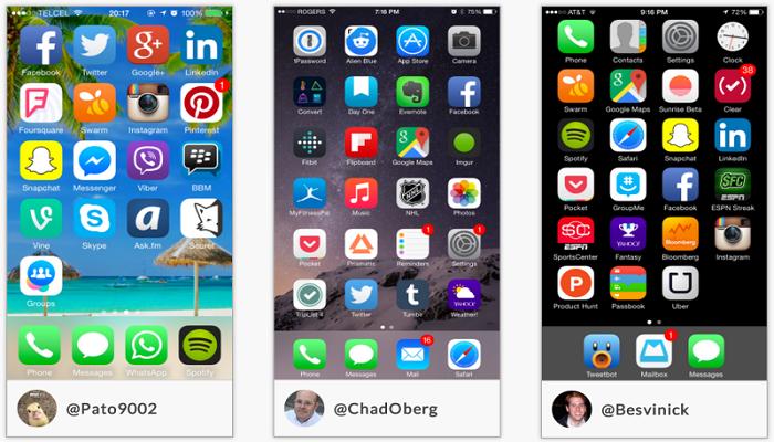 app-Netmarkers