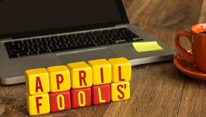 april fool-Netmarkers