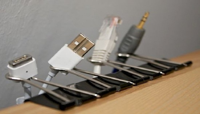 cable holder-Netmarkers