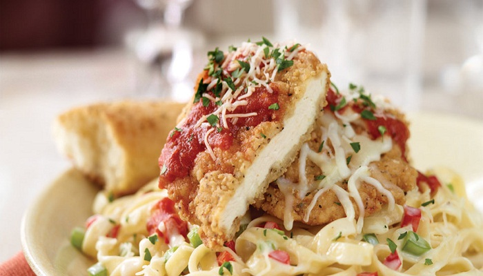 Chicken parm stacks-Netmarkers