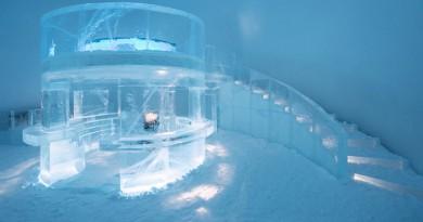 Icehotel-Netmarkers