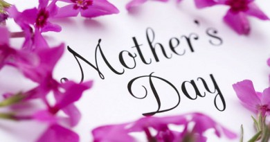 Mother's Day-Netmarkers