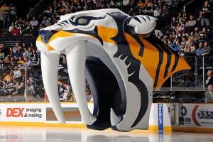 Nashville Predators- Netmarkers