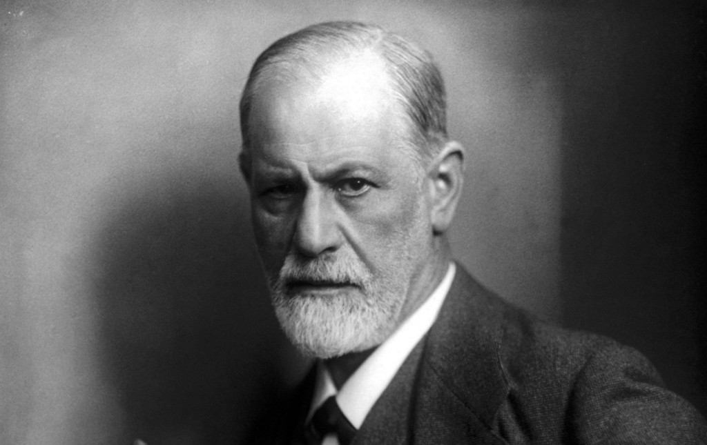 Sigmund Freud-Netmarkers