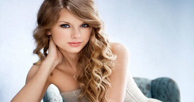 Taylor Swift-Netmarkers