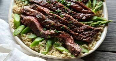 red wine steak-Netmarkers