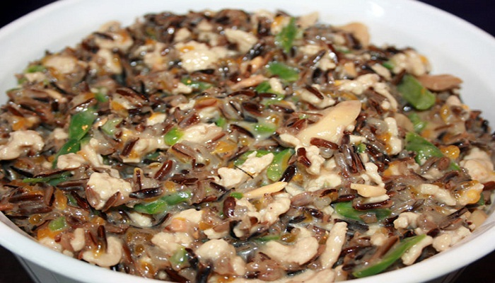 Chicken-and-Wild-Rice-Casserole-Netmarkers