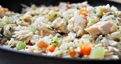 Chicken-and-Wild-Rice-Netmarkers