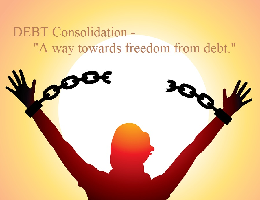 Debt Consolidation - Netmarkers