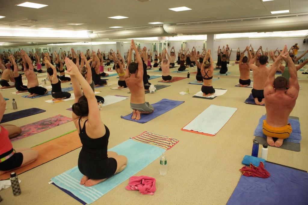 Happy International Yoga Day 21 June, 2016- Netmarkers