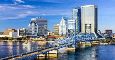 Jacksonville, Florida-Netmarkers