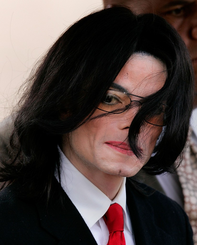 Michael Jackson in news for pornography- Netmarkers