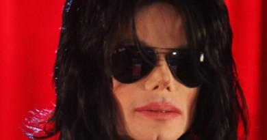 Michael Jackson trending- Netmarkers