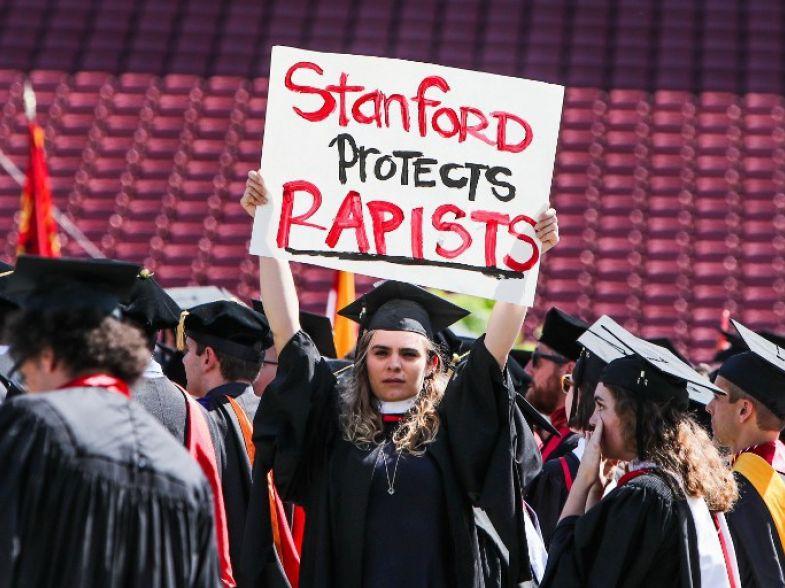 Stanford rape case latest update- Netmarkers