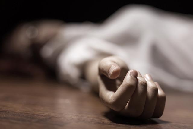 What killed Jennie? Viral murder mystery- Netmarkers