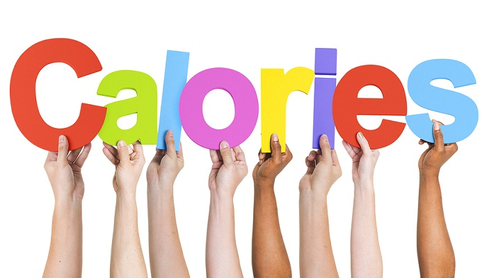 calorie intake-Netmarkers