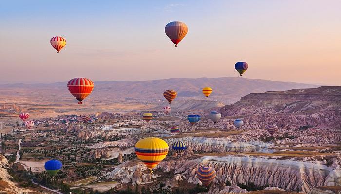 Cappadocia-Turkey-Netmarkers