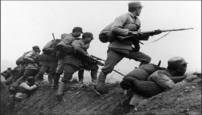 Chinese Civil War-Netmarkers