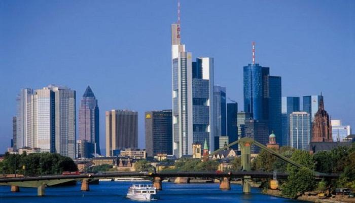 Frankfurt, Germany-Netmarkers