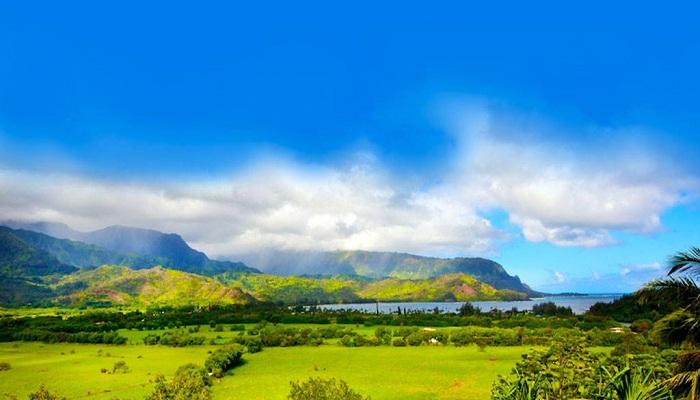 Kauaʻi-Netmarkers