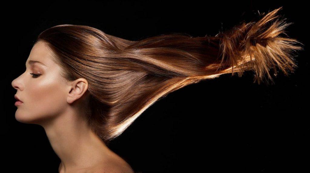 Long Hair - Netmarkers