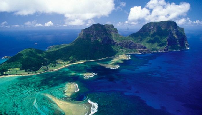 Lord Howe island, Australia-Netmarkers