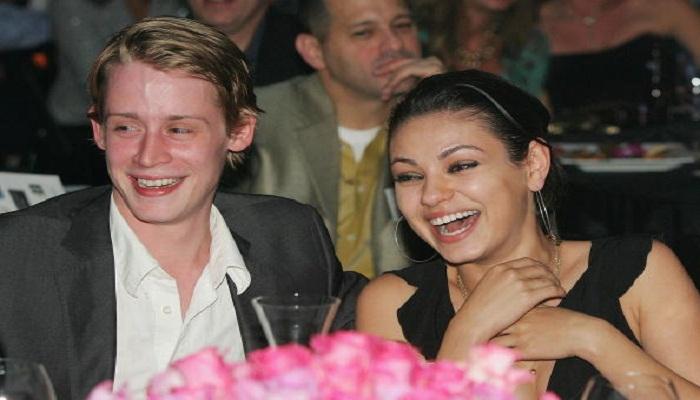 Mila Kunis-Macaulay-Culkin-Netmarkers