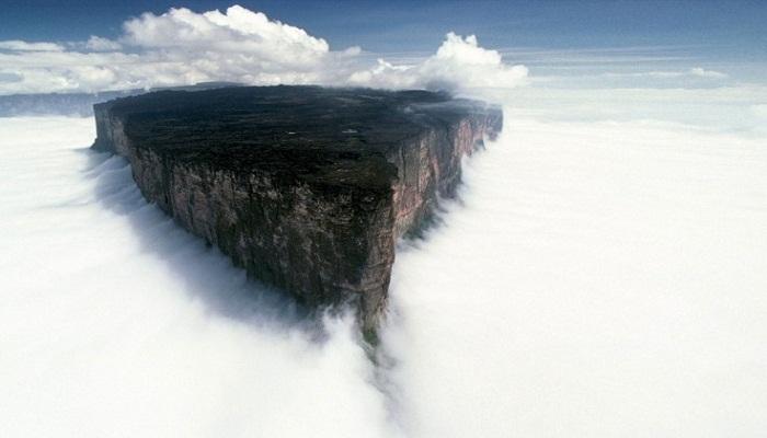 Mount Roraima, Venezuela-Netmarkers