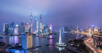 Shanghai, China-Netmarkers