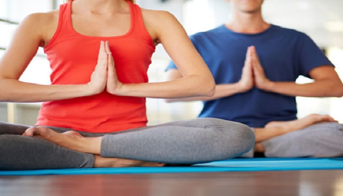 Yoga for Heart Health-Netmarkers