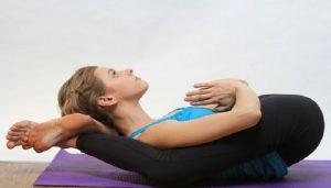 Yoganidrasana-Netmarkers