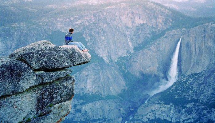 Yosemite Valley, USA-Netmarkers