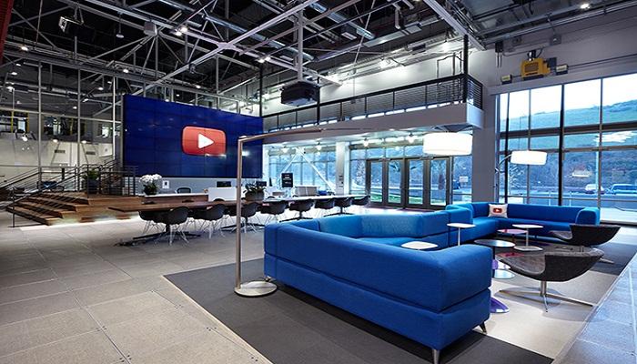 YouTube Production house in LA-Netmarkers