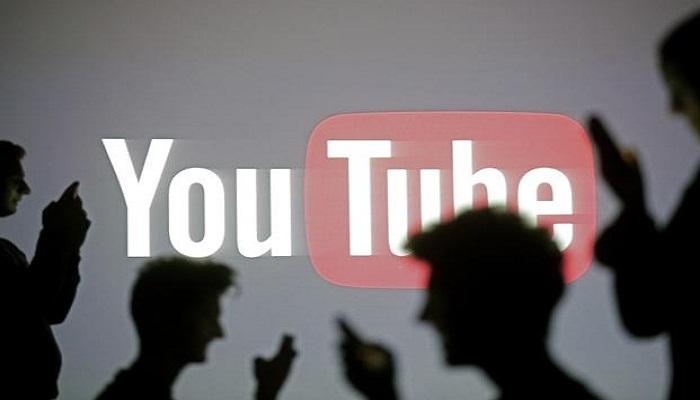YouTube users-Netmarkers