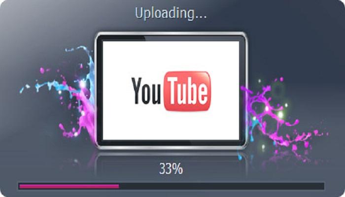 YouTube video upload-Netmarkers