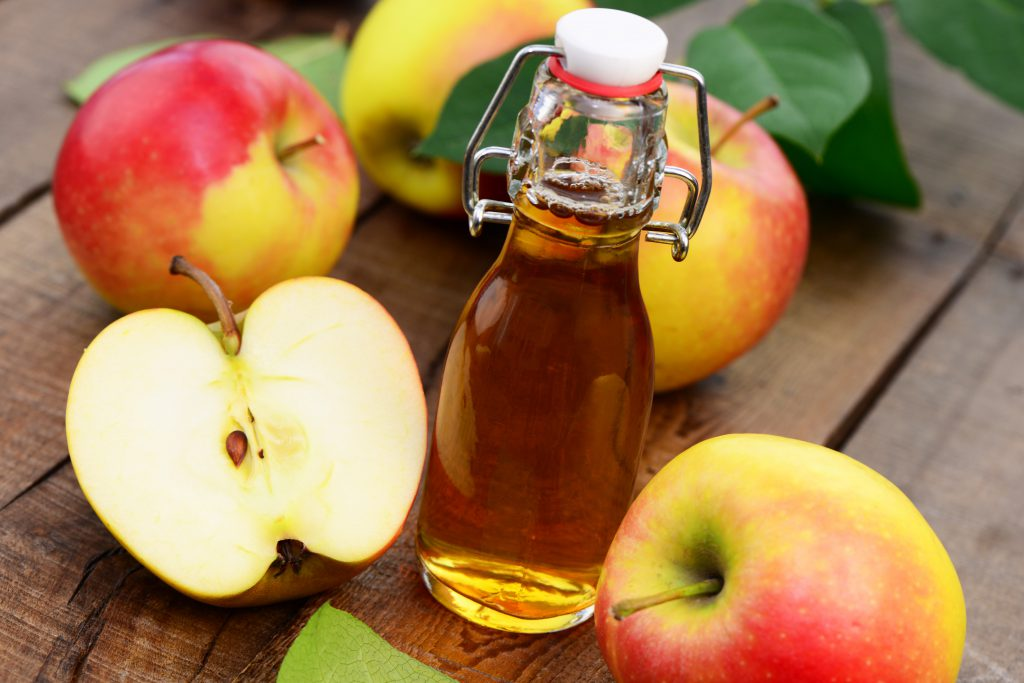 apple cider vinegar best home remedy for scalp- Netmarkers