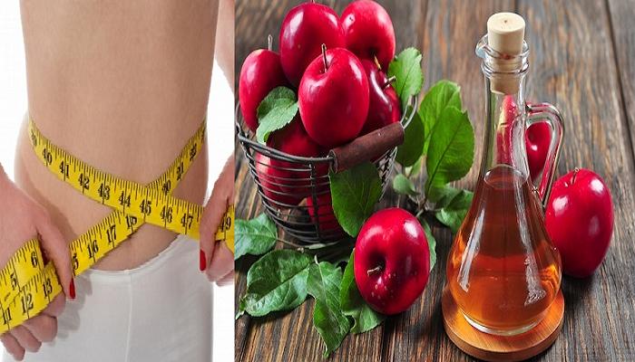 apple cider vinegar weight loss-Netmarkers