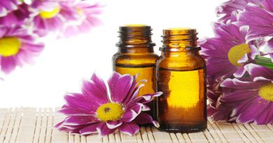 essential oil-Netmarkers