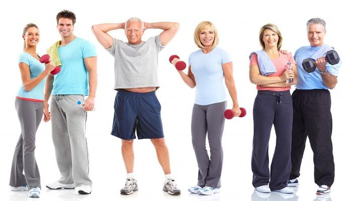 exercise-Netmarkers