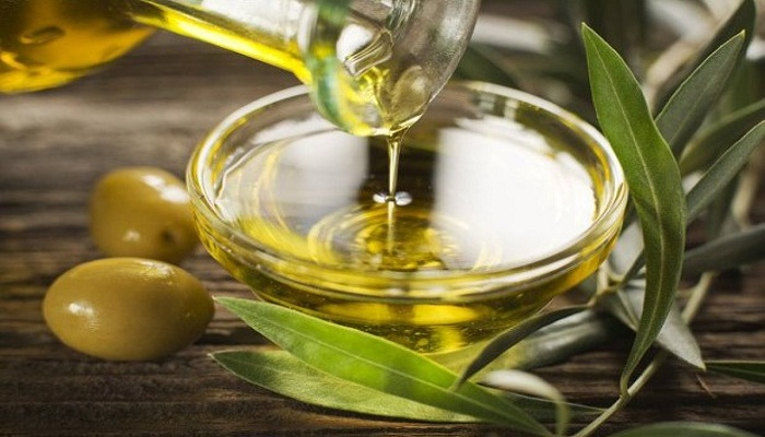 olive oil extract-Netmarkers