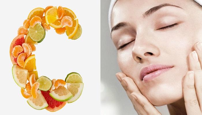 vitamin c for glowing skin-Netmarkers
