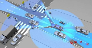 Autonomous Vehicle-Netmarkers