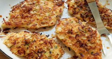 Breaded Chicken Cobb Salad Recipe-Netmarkers