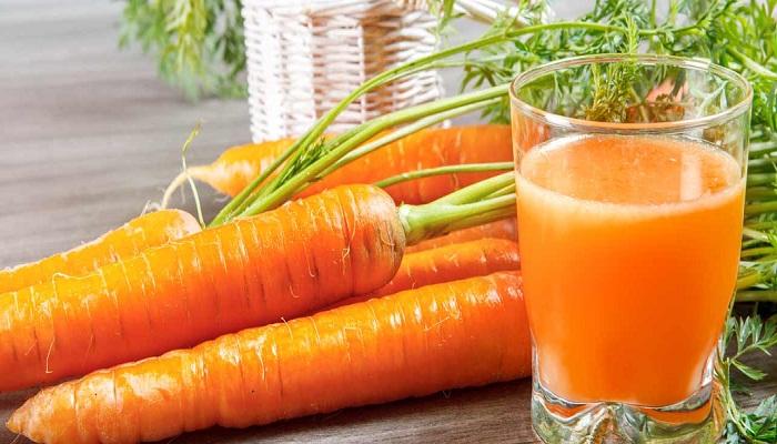 Carrots prevent cancer-Netmarkers